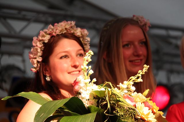 16. Sächsische Blütenkönigin Theresa.JPG